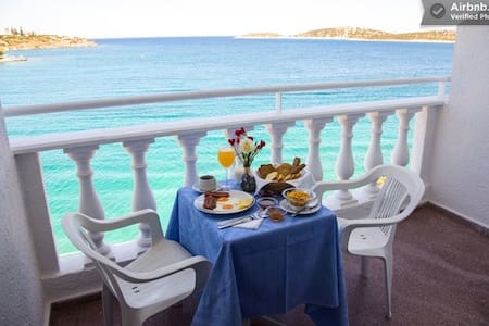 MIRSINI Beautiful Rooms in Crete 5 - Agios Nikolaos