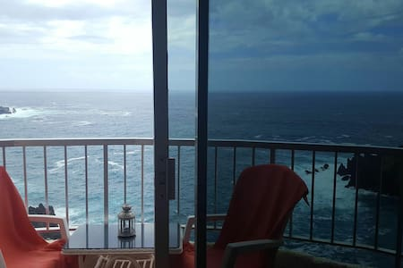 Amazing view of the Atlantic! - Wohnung