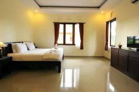 Private Pool Villa in Ubud Center