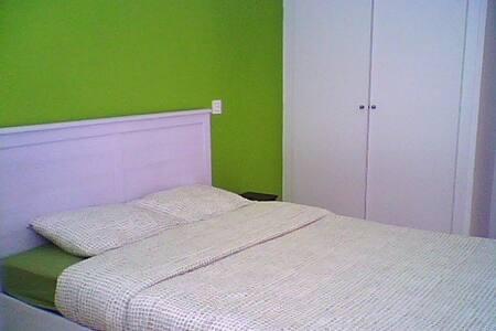hospedate - Apartment