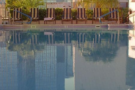 1 bdr Polo Towers Suites And Villas