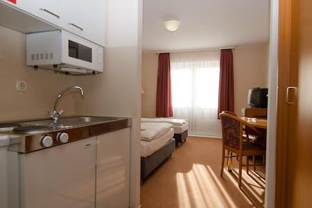 Hotelzimmer in der Region Hannover - Sehnde - Bed & Breakfast
