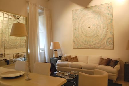 Capo le Case Luxury Apartment