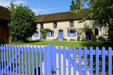 Ferme des Moulins - Bed & Breakfast