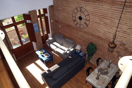 Unique, brand-new loft near beach - València