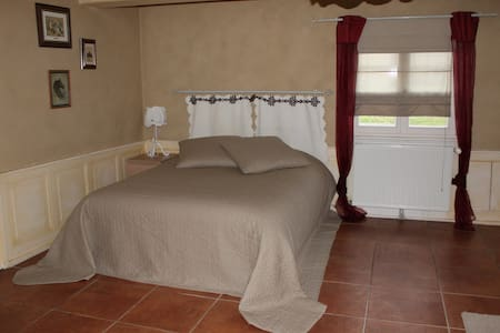 Le Lion de Belfort - Bed & Breakfast