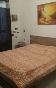 chambre double avec salle d'eau - Marsiglia - Appartamento