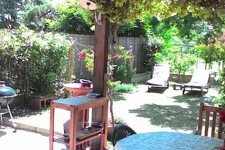 Oasi tra Baratti e San Vincenzo - Populonia - Maison