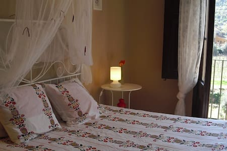 Suite independiente en casa antigua - Bed & Breakfast
