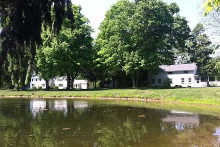 Laniakea Victorian Farmhouse - Hus