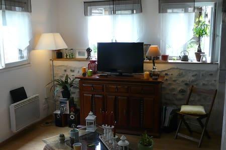 Petit appartement au centre ville - Pau - Apartment