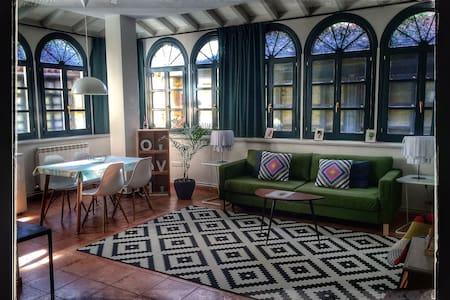 Apartamentos Hevia - Villaviciosa - Pis