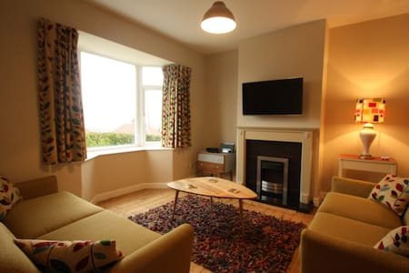 Bryn Mawr - Snowdonia Holiday Lettings - Dolgarrog