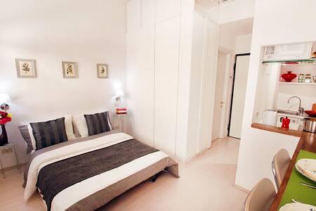 Apartment near Palazzo Pitti