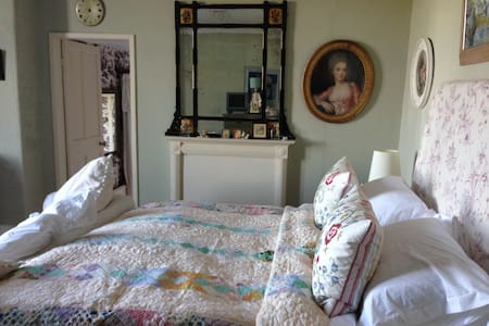 Whitbysteads Hill Farm- Eden Valley - Bed & Breakfast