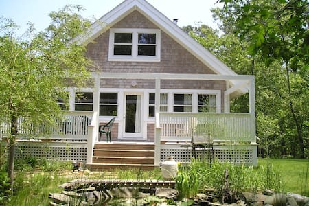 Cottage close to beach & downtown