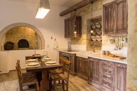 Aerino villa in Kissamos - Vila