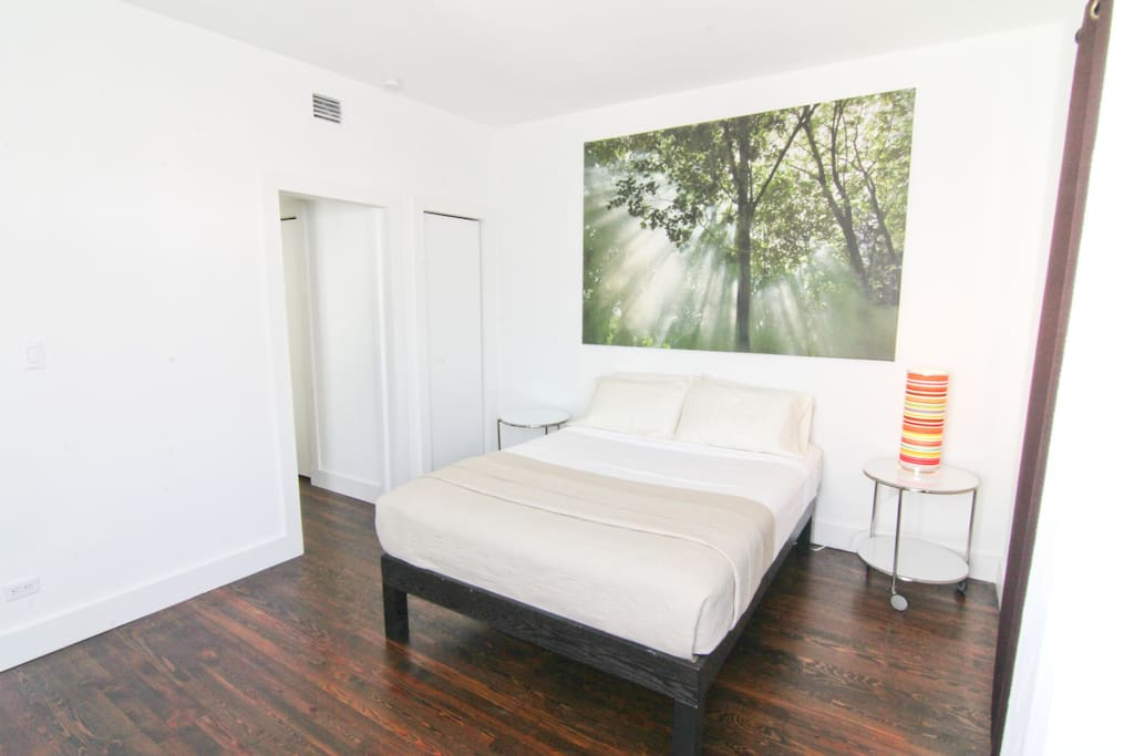 Very cool 2 bedroom in South Beach