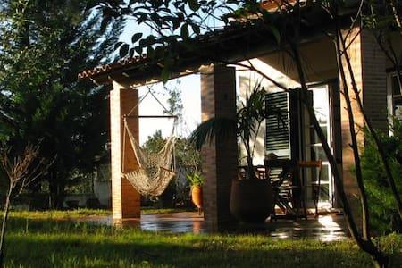 Casa de Campo- Tranquilidade