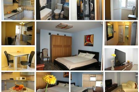 Cozy One bedroom Apartment - Apartment