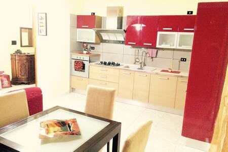 Elegante appartamento nel Cilento - Ogliastro Cilento - Apartment