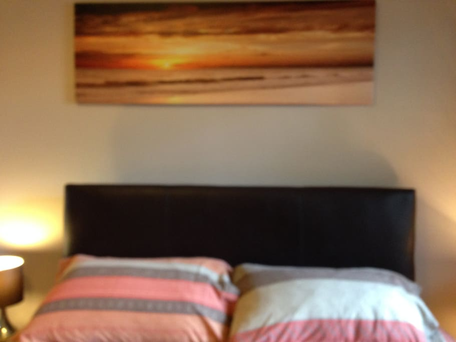 Double Room at a great price.