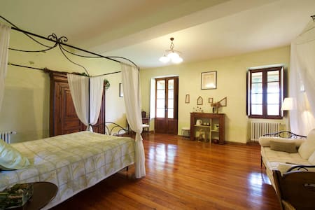 Room Esquisses - Bed & Breakfast