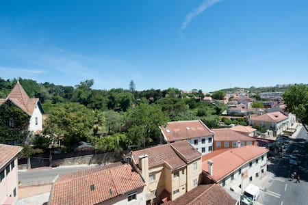 Sintra/Belas Green Apartment - Belas - Apartment
