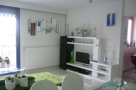 Appartement Amiens - Apartment