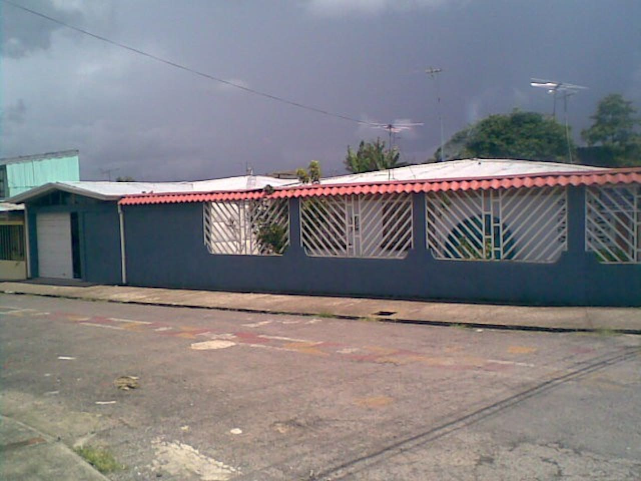 Casa en Cartago