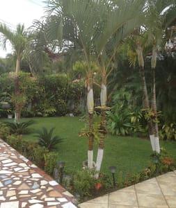 Caribbean Dream / priv bath - wc. - Villa