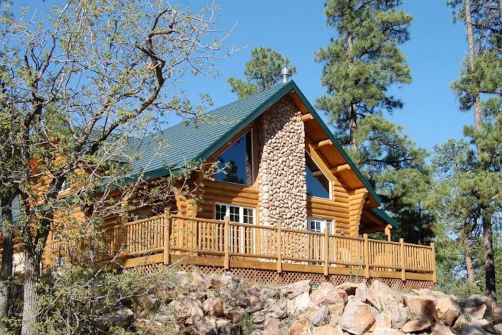 Wawona Lodge Grand Canyon Favorite Cabins For Rent In
