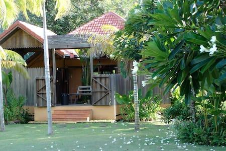 Erawaan Escape, Cottage - Chalet