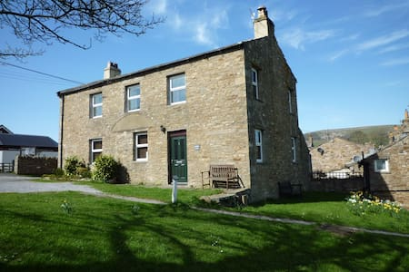 Holiday apartment in Wensleydale - Bainbridge - Pis
