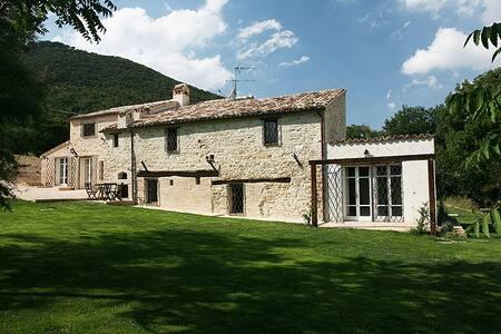 La Siesta - Casale - House