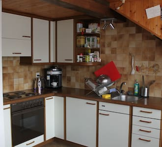 Lovely Room in Olten - Olten - Apartament