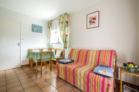 Appartement prox Trinité/Mer - Crac'h - Byt