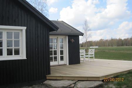 Sommerhus Udbyhøj Syd - Ørsted