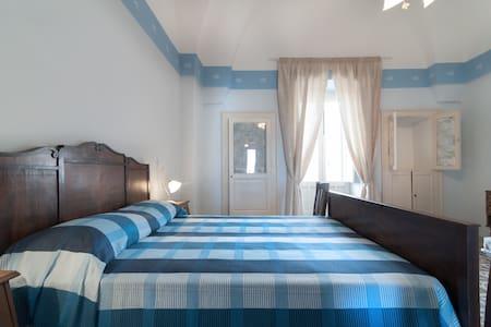 Residenza Zùcari - Casa per vacanze - Ugento - House