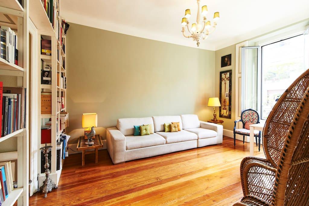 Luminoso 75mq in milano centro appartamenti in affitto a for Appartamenti a milano centro