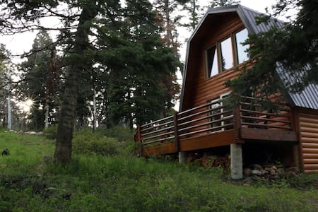 Cozy Cabin/Park City/Wooded Mtn. - Stuga
