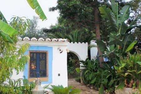Casa Patio - Moncarapacho - Cabin