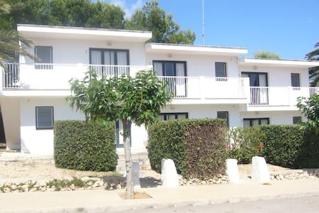Apartment close to the Sea (50M) C - S'Algar