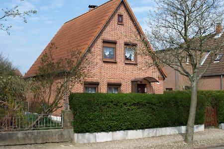 2 Zi. Fewo  in Burg / Fehmarn 114 - Fehmarn - Apartemen