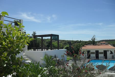 Retreat Sabugo (30495/AL) - Almargem do Bispo - Haus