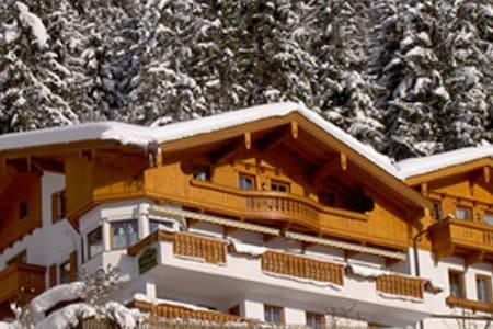 App. für 3-4 P in Traumlage, Zillertal! - Apartament