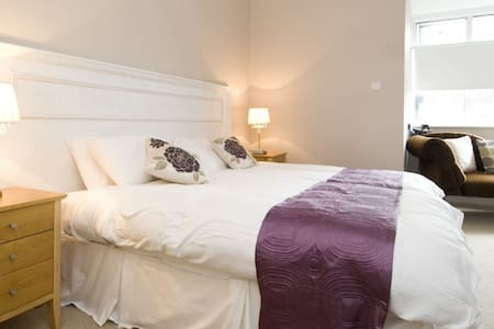 One bed apartment heart of Dublin 4 - Ballsbridge