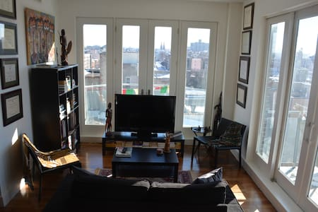 Williamsbg - Penthouse/Prv Elevator - Brooklyn - Apartment