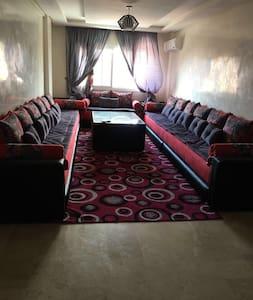 Magnifique appartement à Marrakech - Apartmen