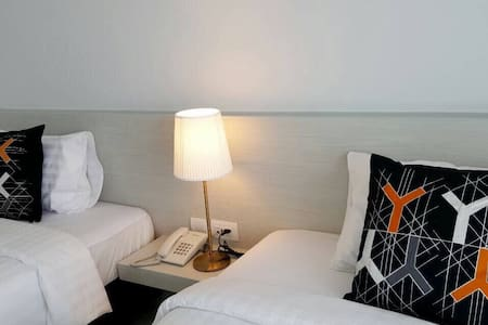 Modern and comfy place to stay! - Muang  - Bed & Breakfast
